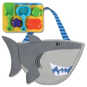Stephen Joseph Τσαντούλα Παραλίας με Παιχνίδια, Shark