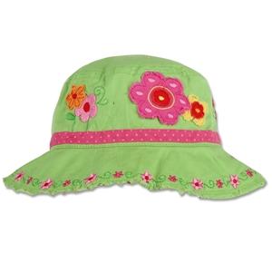 Stephen Joseph Παιδικό Καπέλο, Flower