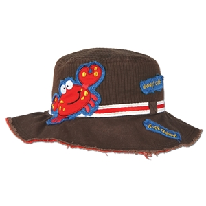 Stephen Joseph Παιδικό Καπέλο, Crab