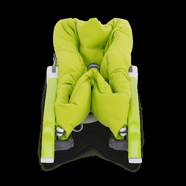 Chicco Φορητό Ρηλάξ Pocket, Green