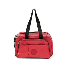 Fisher Price Τσάντα Αλλαγής Mama Bag, Red