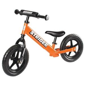 Strider Παιδικό Ποδήλατο Ισορροπίας, Orange