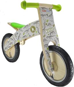 KiddiMoto Ποδήλατο Ισορροπίας Curve, Fossil