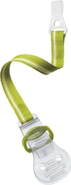 Avent Κλιπ Πιπίλας, 1 Τεμάχιο, SCF185/00 Πράσινο
