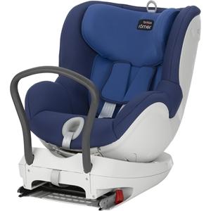Britax Κάθισμα Αυτοκινήτου Dualfix 0-18 kg, Ocean Blue με δώρο καρότσι Britax