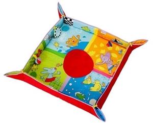 Taf Toys Χαλάκι Δραστηριοτήτων 4 Seasons Mat 0M+