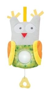 Taf Toys Μουσικό Παιχνίδι Sleepy Pals Owl 0M
