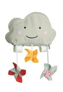Taf Toys Σκίαστρο Καροτσιού Playful Cloud 0M+