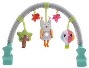 Taf Toys Μουσικό Παιχνίδι Καροτσιού Musical Arch 0M+
