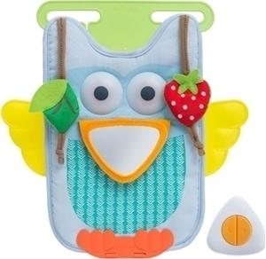 Taf Toys Μουσικό Παιχνίδι Για Το Αυτοκίνητο Owl