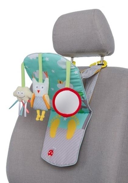 Taf Toys Παιχνίδι Για Το Αυτοκίνητο Play & Kick Car Toy