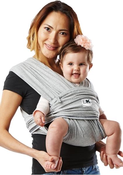 Baby Ktan Μάρσιπος Original, Heather Grey