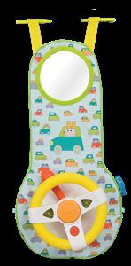 Taf Toys Παιχνίδι Αυτοκινήτου Car Wheel Toy 12M+