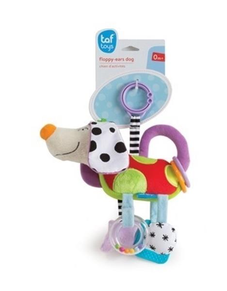 Taf Toys Παιχνίδι Δραστηριοτήτων Floppy Ears Dog