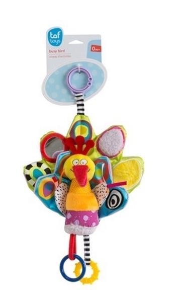 Taf Toys Παιχνίδι Δραστηριοτήτων Busy Bird