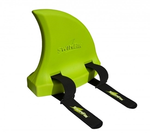 SwimFin Βοήθημα Κολύμβησης Πράσινο