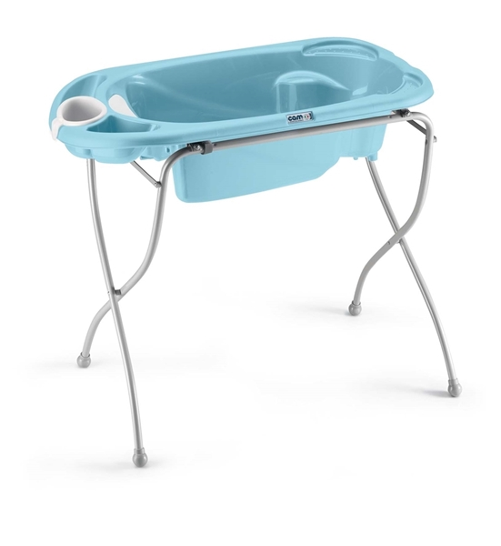 Cam Βάση Μπανιέρας Χιαστή Stand Universale (Ιδανική Για Baby Bagno Και Bollicina)