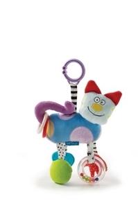 Taf Toys Παιχνίδι Δραστηριοτήτων Long Tail Cat