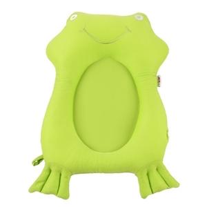 Minene Βάση Μπάνιου που Επιπλέει, Πράσινος Βάτραχος