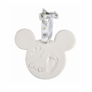 Disney Aποτύπωμα ενθύμιο Disney Mickey Prints Keepsake 19 x 22 cm