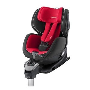 Recaro Παιδικό Κάθισμα Αυτοκινήτου Zero. 1 i-Size, Racing Red