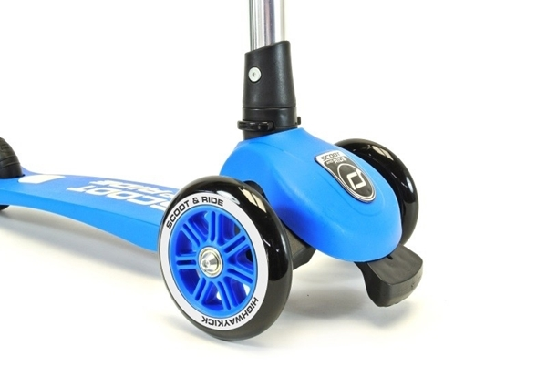 Scoot & Ride Παιδικό Πατίνι HighWayKick 3, Blue