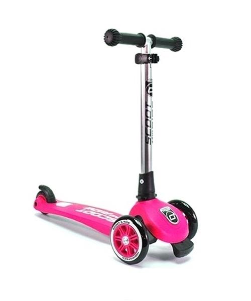 Scoot & Ride Παιδικό Πατίνι HighWayKick 3, Pink