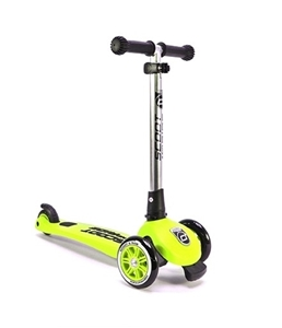 Scoot & Ride Παιδικό Πατίνι HighWayKick 3, Lime