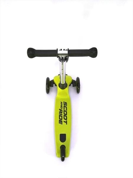 Scoot & Ride Παιδικό Πατίνι HighWayKick 3, Lime
