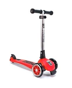 Scoot & Ride Παιδικό Πατίνι HighWayKick 3, Red