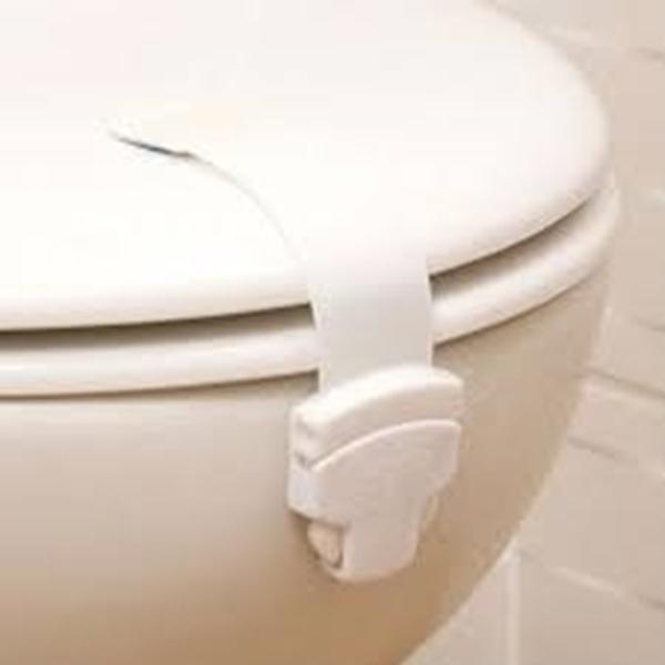 Clippasafe ασφάλεια τουαλέτας
