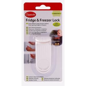 Clippasafe ασφάλεια ψυγείου