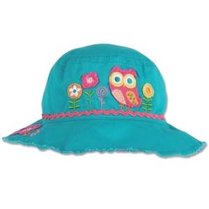 Stephen Joseph Παιδικό Καπέλο, Owl