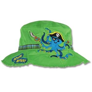 Stephen Joseph Παιδικό Καπέλο, Octopus / Pirate
