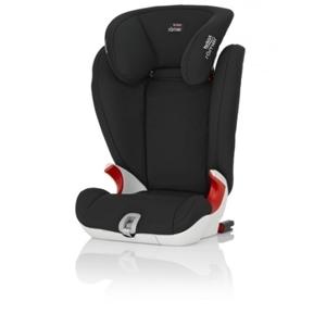 Britax KidFix SL Παιδικό κάθισμα αυτοκινήτου, Cosmos Black