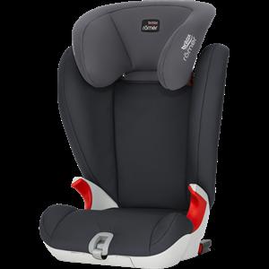 Britax KidFix SL Παιδικό κάθισμα αυτοκινήτου, Storm Grey