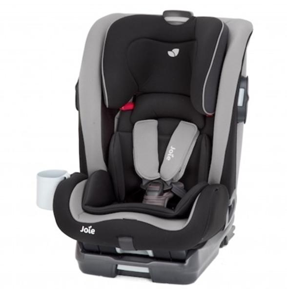 Joie Κάθισμα Αυτοκινήτου Bold, 9-36Kg, Slate