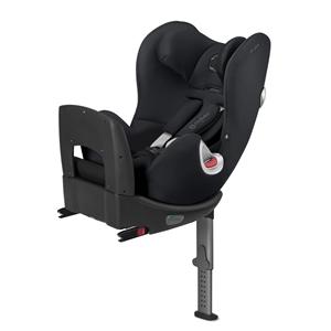 Cybex Κάθισμα Αυτοκινήτου Sirona IsoFix 0-18kg. Stardust Black