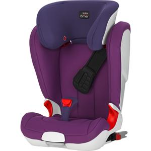 Britax Κάθισμα Αυτοκινήτου KidFix II XP, 15-36 kg. Mineral Purple