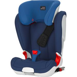 Εικόνα της Britax Κάθισμα Αυτοκινήτου KidFix II XP, 15-36 kg. Ocean Blue