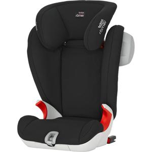 Britax KidFix SL SICT Παιδικό Κάθισμα Αυτοκινήτου, Cosmos Black
