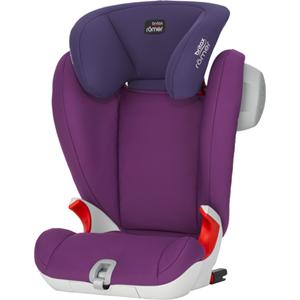 Britax KidFix SL SICT Παιδικό Κάθισμα Αυτοκινήτου, Mineral Purple