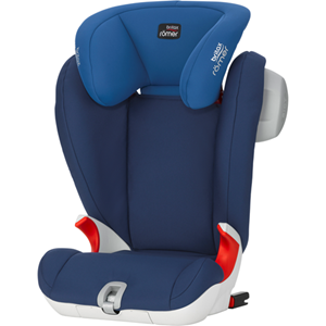 Britax KidFix SL SICT Παιδικό Κάθισμα Αυτοκινήτου, Ocean Blue
