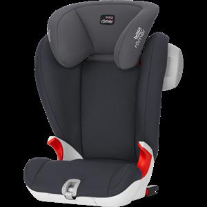 Britax KidFix SL SICT Παιδικό Κάθισμα Αυτοκινήτου, Storm Grey