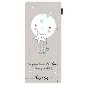 Pirulos Κάλυμμα Καροτσιού Luna Grey