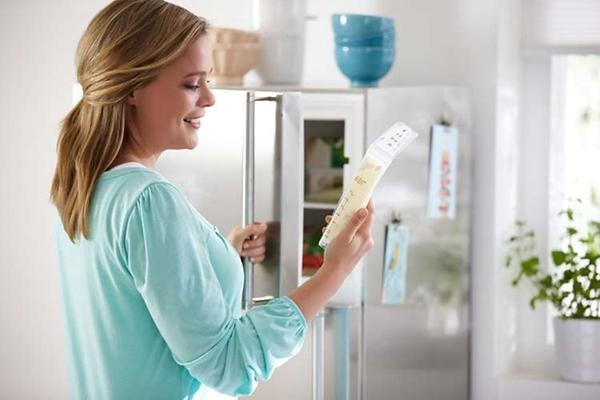 Philips Avent Σακουλάκια αποθήκευσης μητρικού γάλακτος (25 τεμάχια)