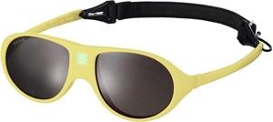 KiETLa Γυαλιά Ηλίου Jokala 2-4 Ετών - Yellow