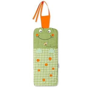 Pirulos Κάλυμμα Καροτσιού Cotton Frog