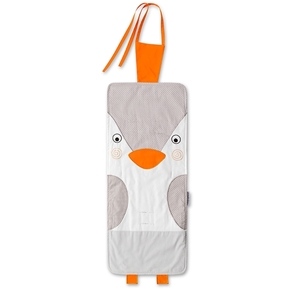 Pirulos Κάλυμμα Καροτσιού Cotton Penguin