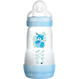 Mam Μπιμπερό Easy Start™ Anti-Colic 260ml Blue